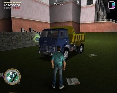 gta vice city pc скачать