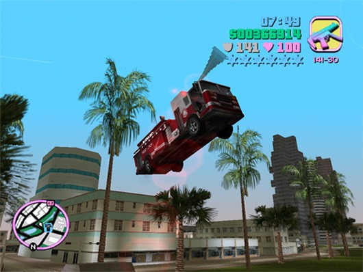 gta san andreas ps2 скачать